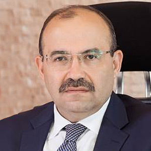 Profile photo of Ismail Ustaoglu