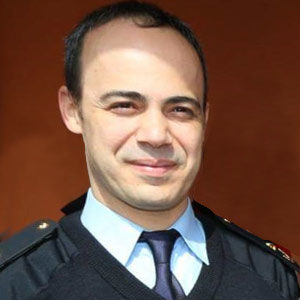 Profile photo of Okan Cemil Barisoglu