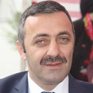 Profile photo of Ahmet Metin Turanli