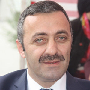 Profile picture of Ahmet Metin Turanli
