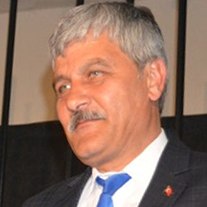 Profile photo of Bekir Karataşoğlu