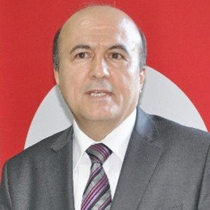 Profile photo of Sadık Bölek