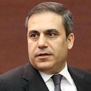Profile photo of Hakan Fidan