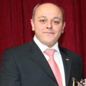 Profile photo of Tolga Sipahi