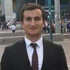 Profile photo of Nurullah Oran