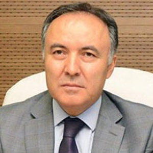 Profile picture of Ahmet Altıparmak