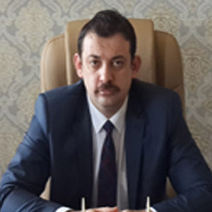 Profile picture of Serdar Durmus