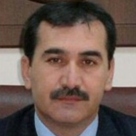 Profile photo of Ali Ihsan Cetindere