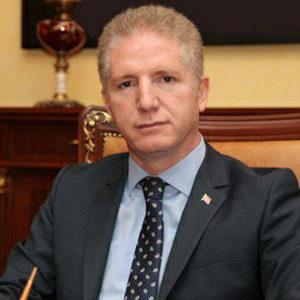 Profile picture of Davut Gul