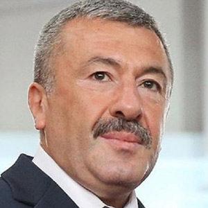 Profile photo of Mustafa Caliskan
